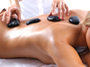 Stone Heat Massage